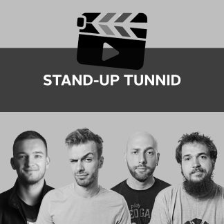 Stand-Up Tunnid